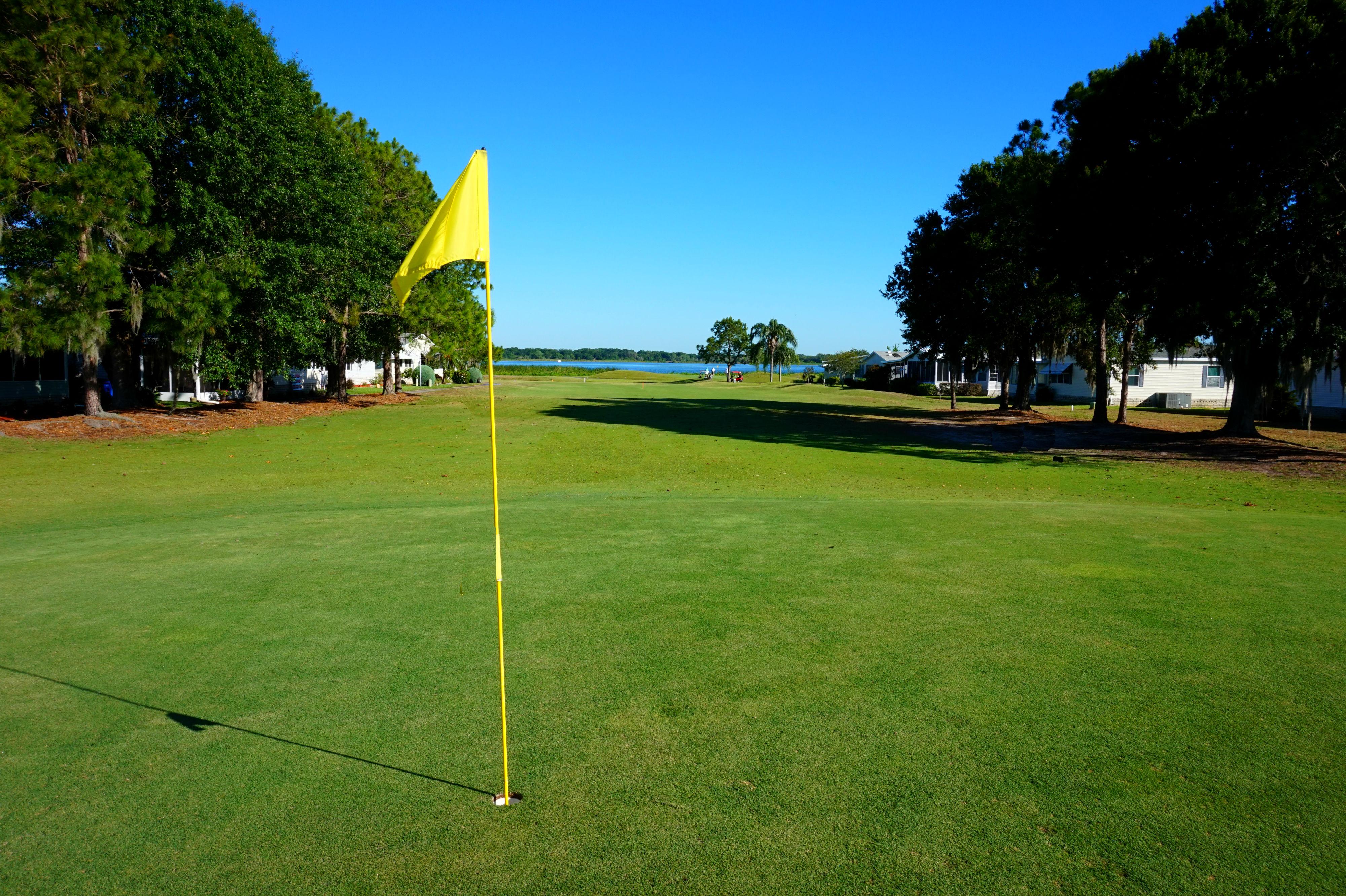 Four Lakes Golf Club 052
