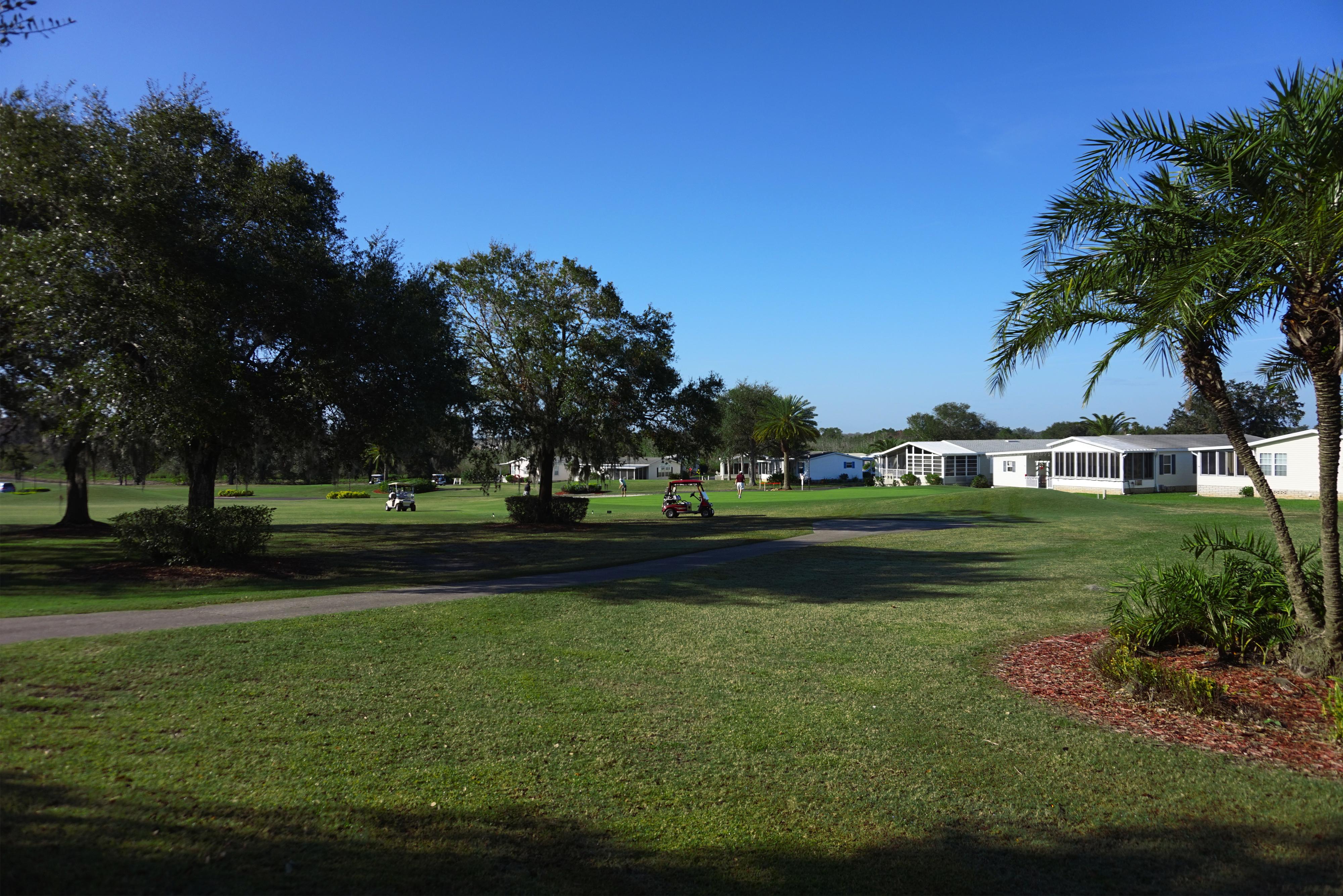 golf club florida