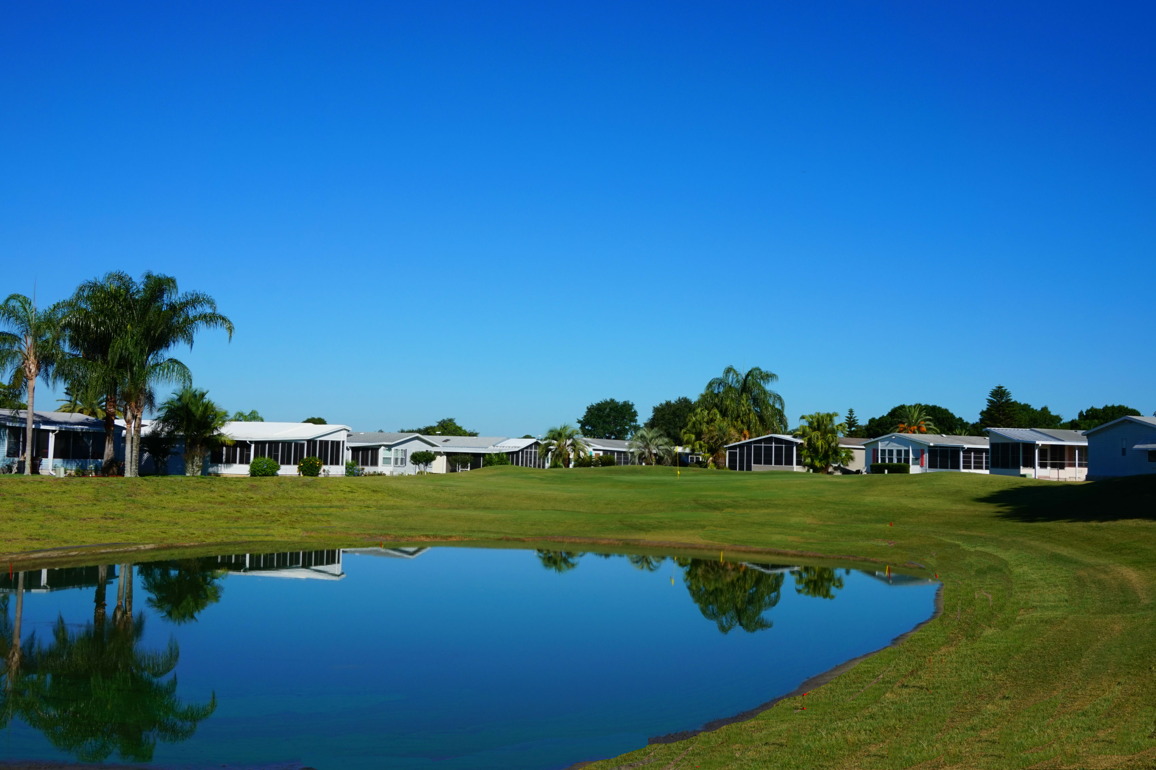 Four Lakes Golf Club 059