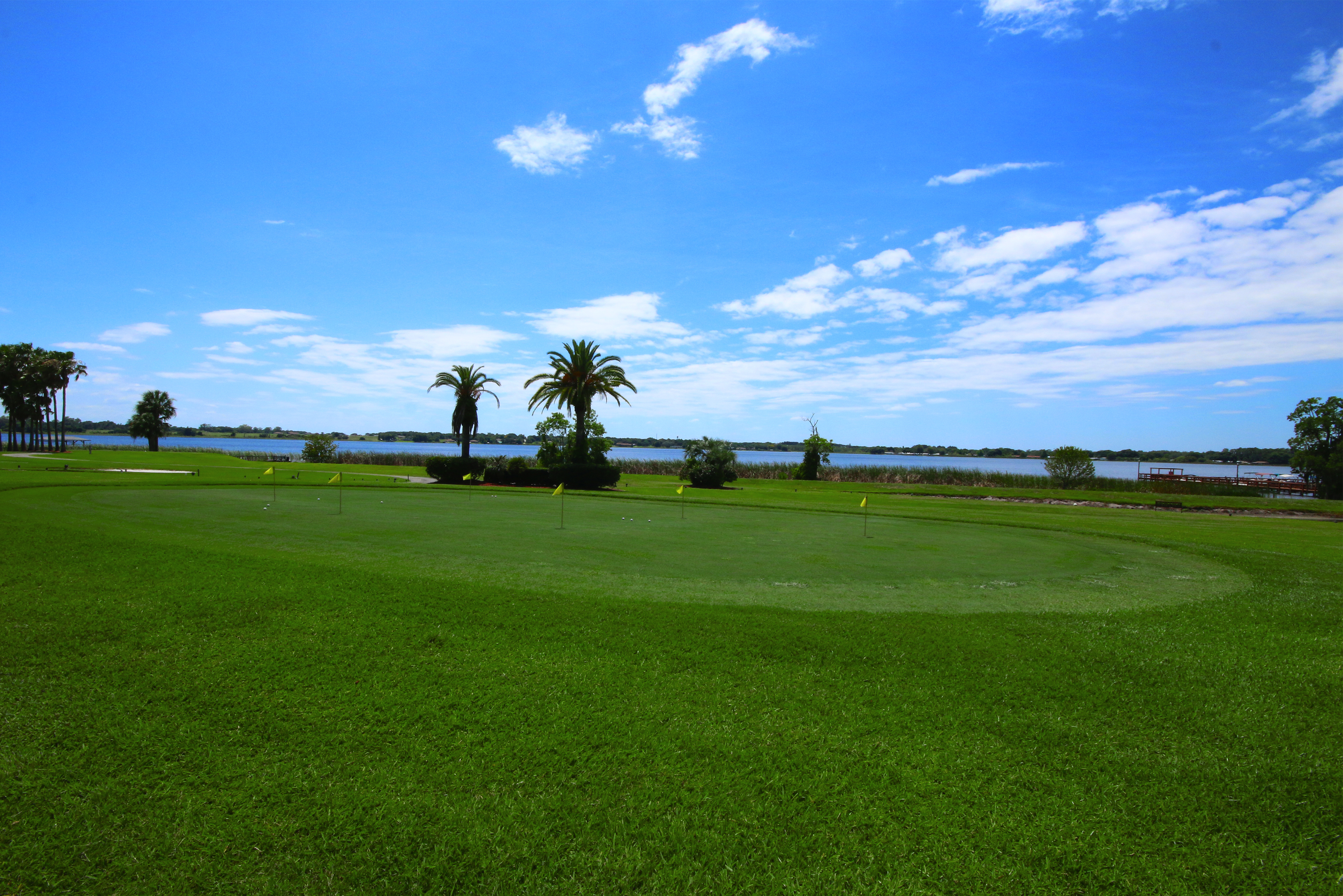 four lakes golf club winter haven